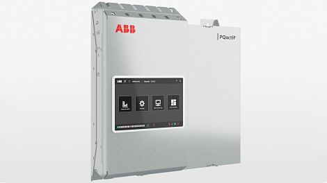 ABB launches new generation of power quality and energy storage solutions https://t.co/syBqsM28N1