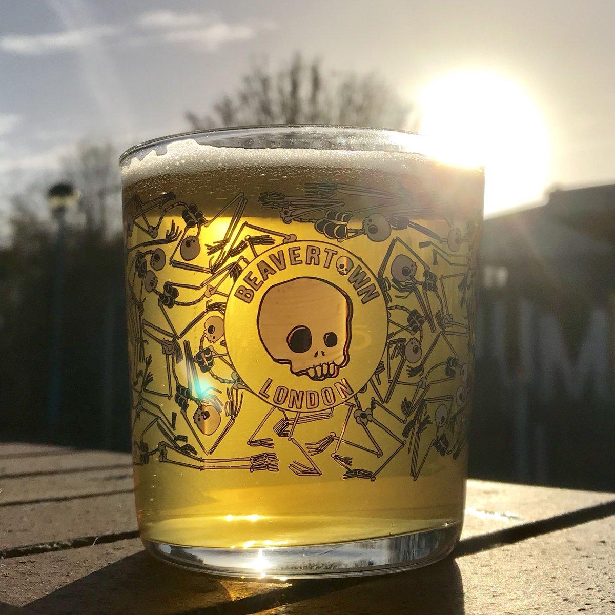 Beavertown Brewery's photo on Hello Friday