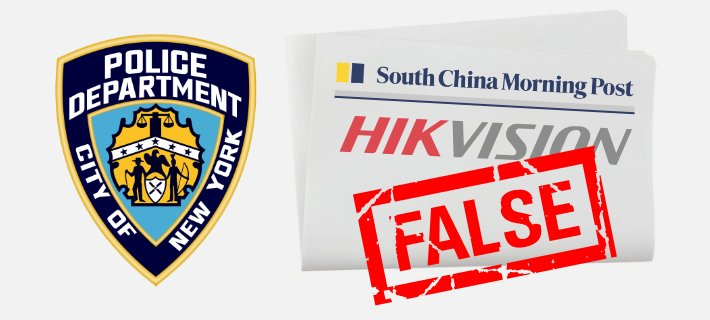 And now the NYPD has refuted the SCMP report https://ipvm.com/reports/nypd-scmp…