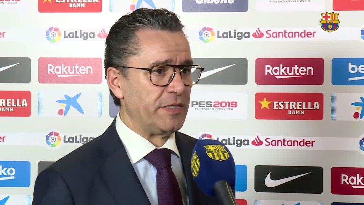 Le Barça contre-attaque face aux réclamations de Levante