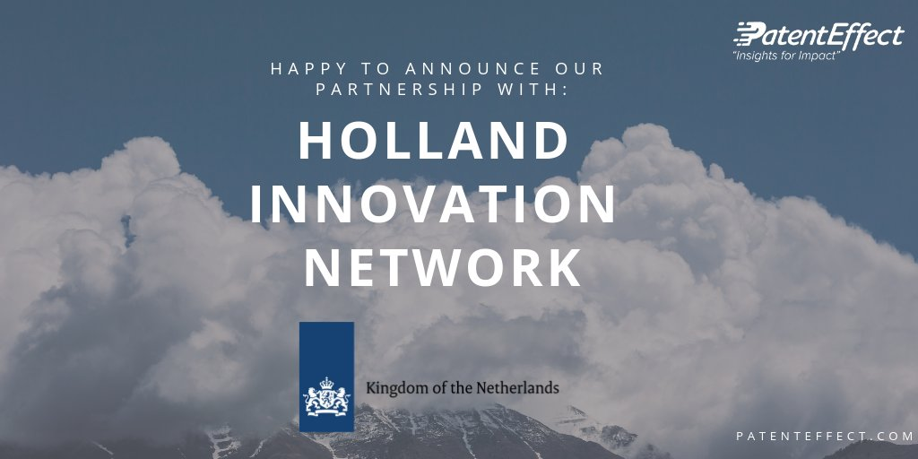 We are happy to announce our partnership with Holland Innovation Network in Turkey. #patentmatters @IATurkije<br>http://pic.twitter.com/9Ui9TiuwnF
