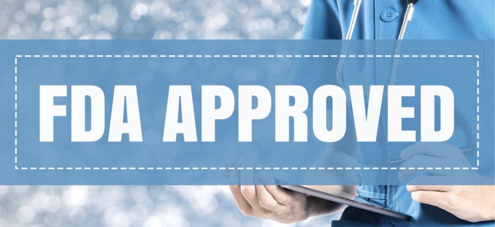 Bone healing implant given FDA clearance: https://bit.ly/2S1r31b #implants