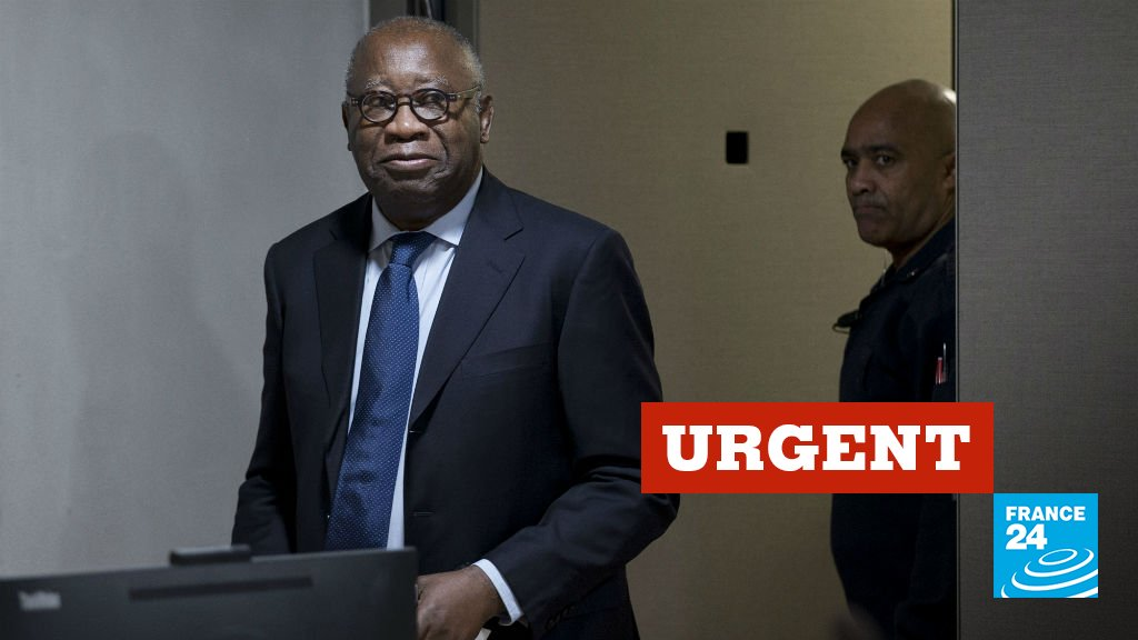 🔴 URGENT - La CPI ordonne le maintien en détention de l'ex-président ivoirien Laurent Gbagbo https://t.co/PpYm6Ghioh