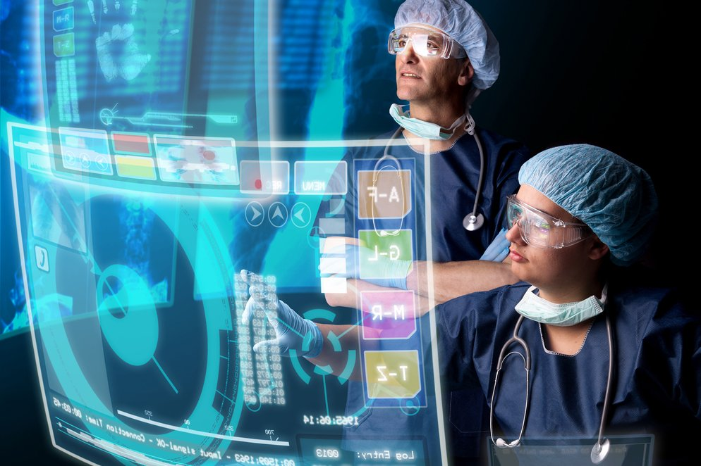 Augmented reality could help treat cancer #AugmentedReality #healthtech #eHealth #medicaldevice #Cancer #healthcare   https://www.medicaldevice-network.com/news/augmented-reality-help-treat-cancer/… di @MedicalTechMag