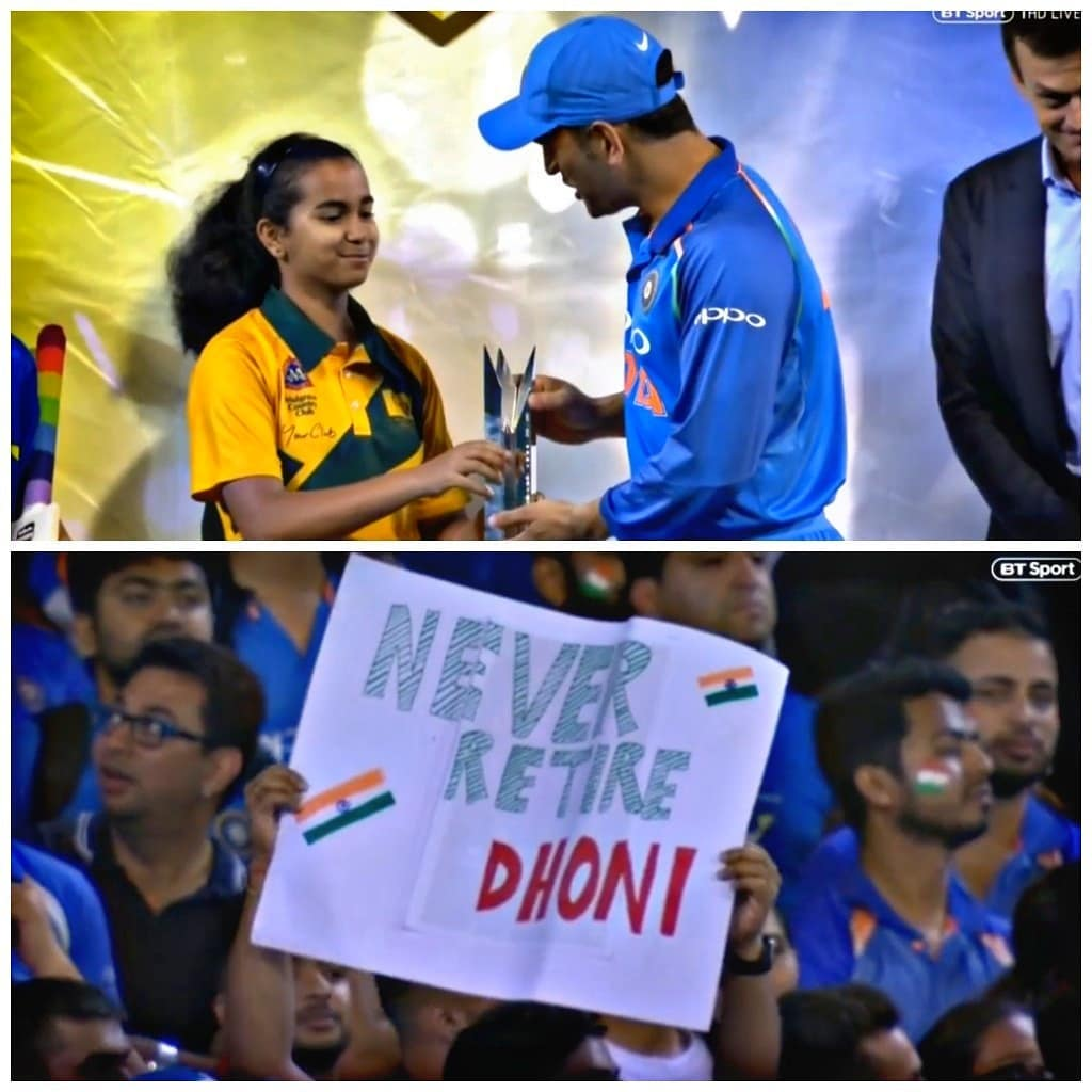 DHONIsm™ 💙's photo on dhoni