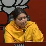 Minister for Women Twitter Photo