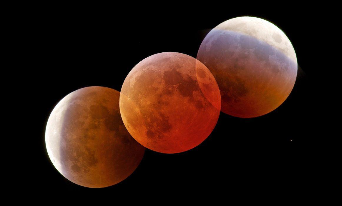 ☀️🌍🌕 Comment observer l'éclipse totale de Lune lundi matin ? Quelques conseils 👇 https://t.co/fUX3UJZIby
