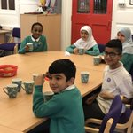 Image for the Tweet beginning: Hot Chocolate Friday!  Well