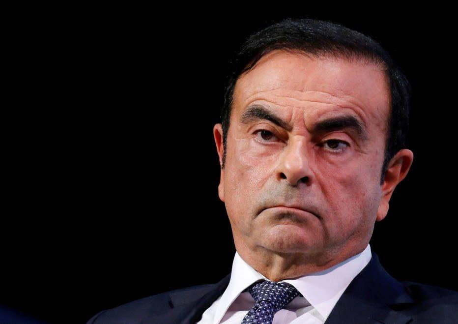 Ghosn recebeu US$ 8,9 milhões em pagamentos 'impróprios', acusa Nissan https://t.co/7xwCtzqofk