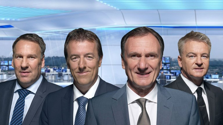 How high will @ManUtd finish?  The @SoccerSaturday pundits have their say 👉 https://t.co/riX9J1I7gn  #MUFC