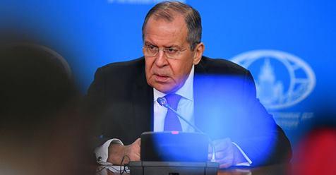 Лавров назвал причину провокаций в Керченском проливе https://t.co/gkWKVYid2k