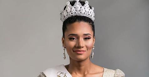 Лицом не вышла: расисты оскорбили «Мисс Алжир» https://t.co/zsWGRt1dBU