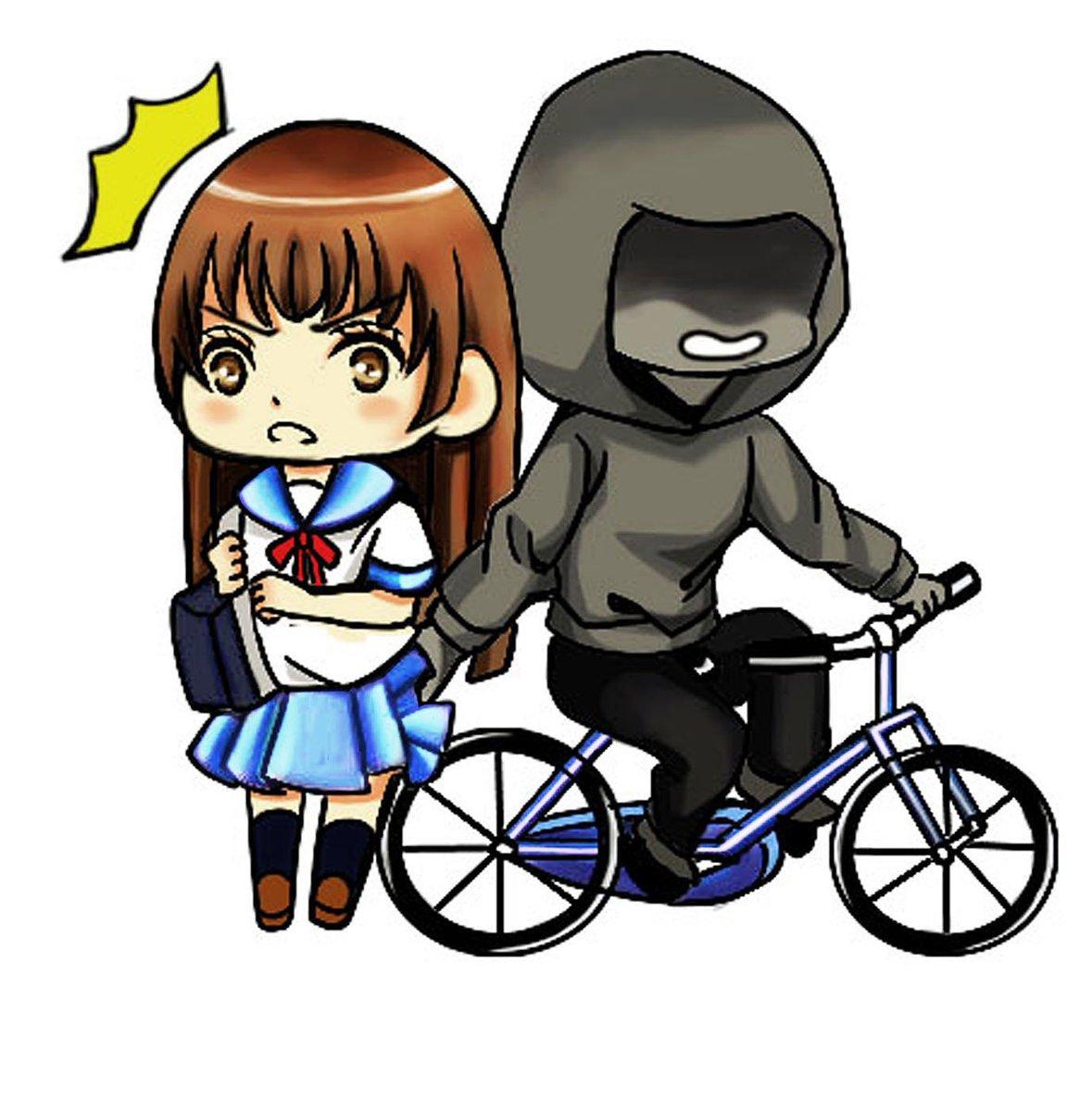 test ツイッターメディア - 【チカン情報・朝霞市】 1月18日(金)午後5時30分ころ、宮戸3丁目地内で、女子中学生が男に身体を触られたとの情報が寄せられました。 男の特徴は、小太り、白黒の迷彩柄ダウンジャケット、黒色ズボン、白色ヘルメット、バイク利用です。 夜道に注意しましょう。#埼玉県警 https://t.co/DL6MhUyY7W