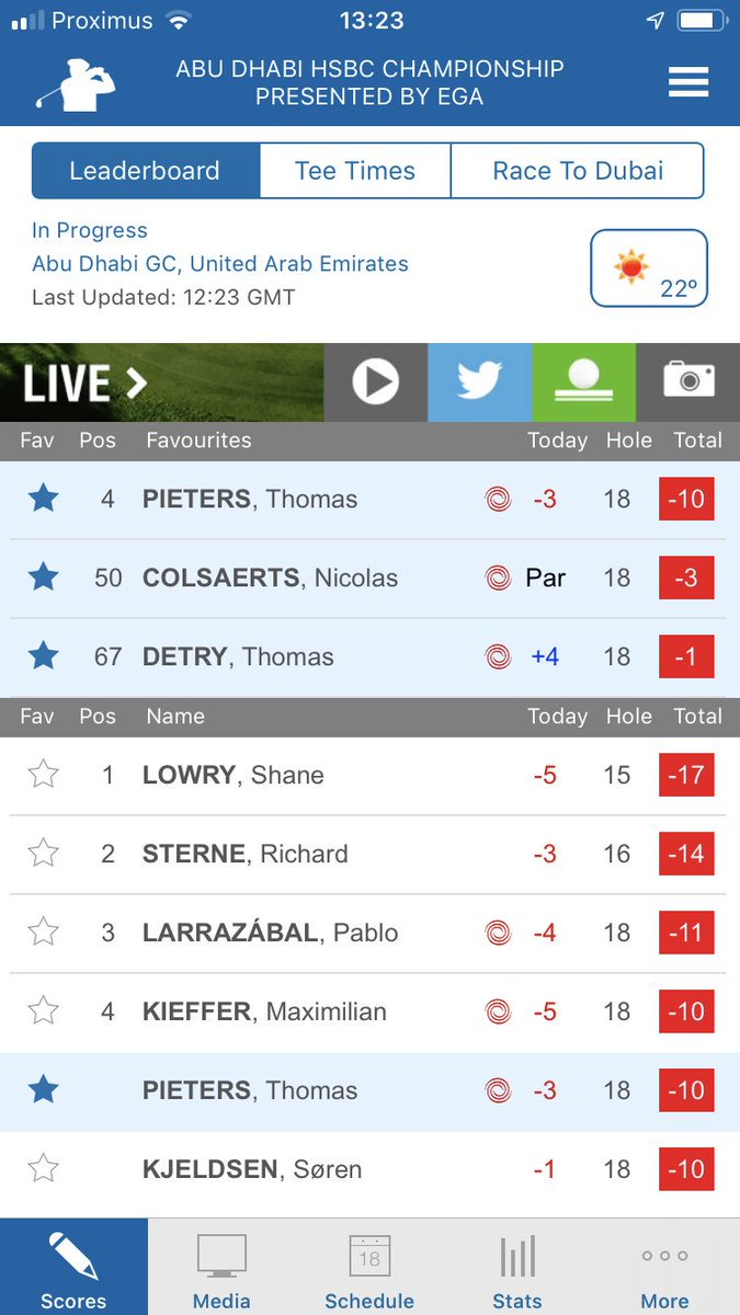 TP in contention ! https://t.co/9DNN9Upcuj