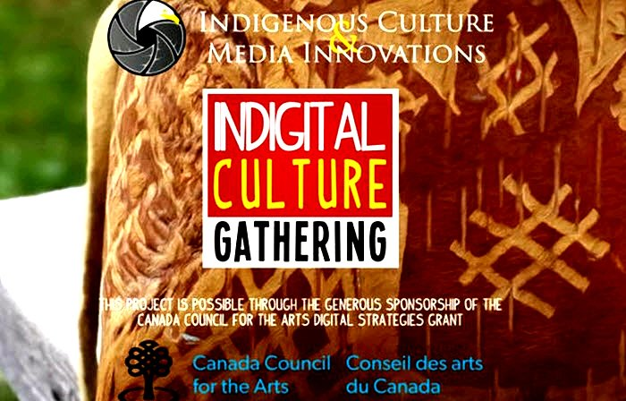 Join ICMI's Indigital Cultures Gathering Wednesday February 7th to Sunday February 10th, 2019 at the University of Ottawa. https://lnkd.in/gTKnHWC  #indigenous