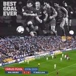 Santiago Bernabéu Video Trending In Worldwide