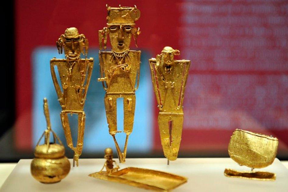 RT @CirculoEE: El Museo del oro: uno de los 25 mejores del mundo https://t.co/wKT1dPkHHU vía @elespectador https://t.co/hyLlJBmCZL