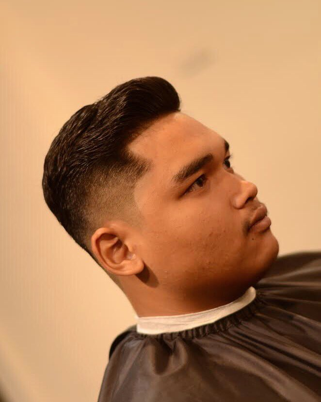 The12Barbershop's photo on Hello Friday