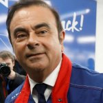 Image for the Tweet beginning: Ghosn received $9M improperly from
