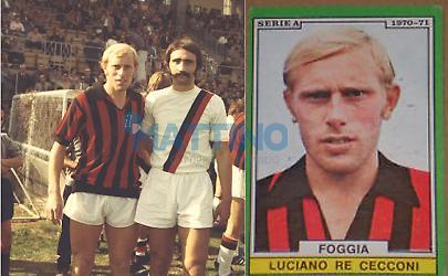 Il #18gennaio 1977 viene ucciso Luciano Re Cecconi