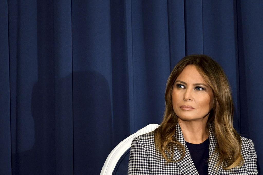 Melania Trump took government plane to Florida for weekend during shutdown https://t.co/nIG6DcJb3C