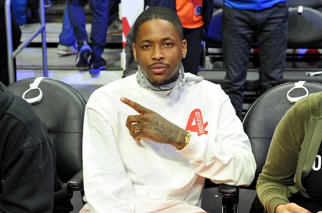 YG Says a 'F*ck Donald Trump 2' is On the Way https://t.co/NLfQ2CiV9m