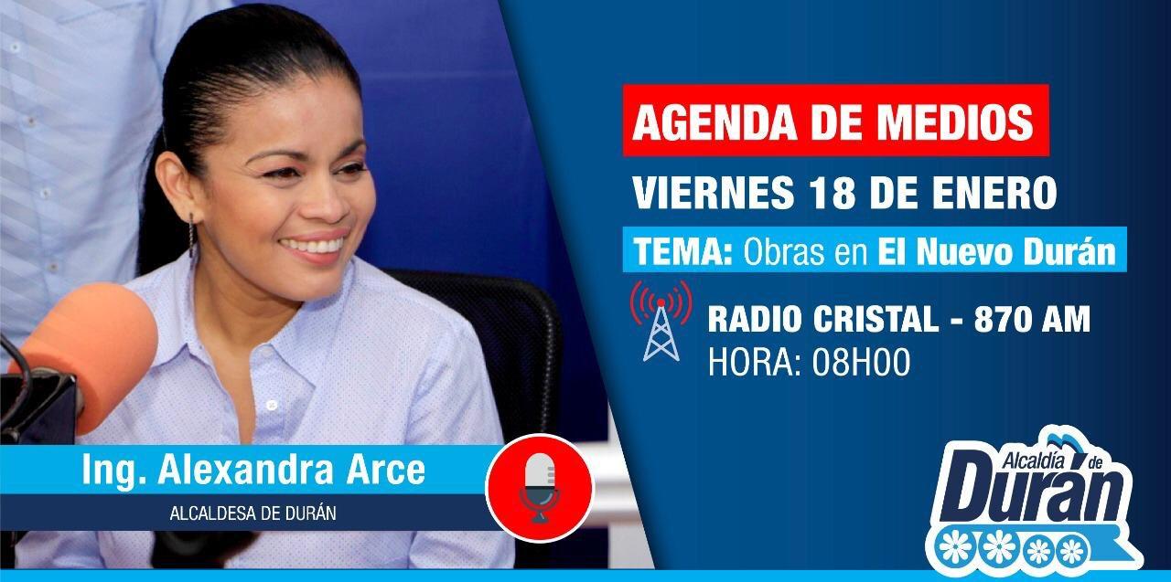"""Alcaldesa Follando alexandra arce plúas on twitter: """"en minutos estemos"""