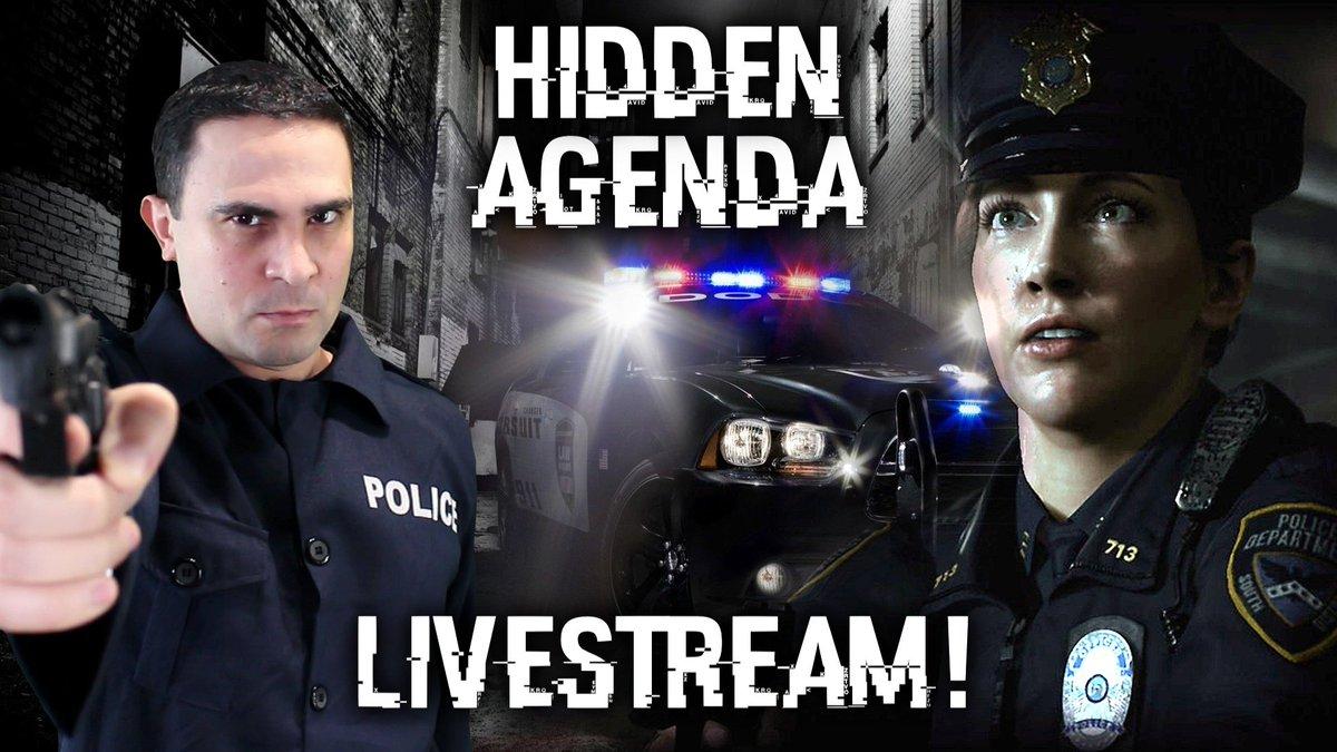test Twitter Media - Σήμερα θα είμαι μπάτσος! Livestream η ώρα 19:00 στο Gaming κανάλι! (θα ανέβει μετά στο κανάλι) https://t.co/6JmJrsBe7u