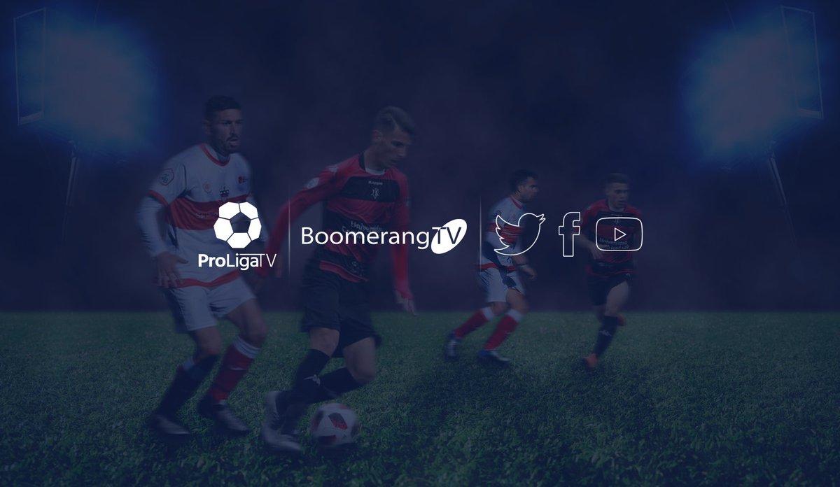 ProLiga Fútbol