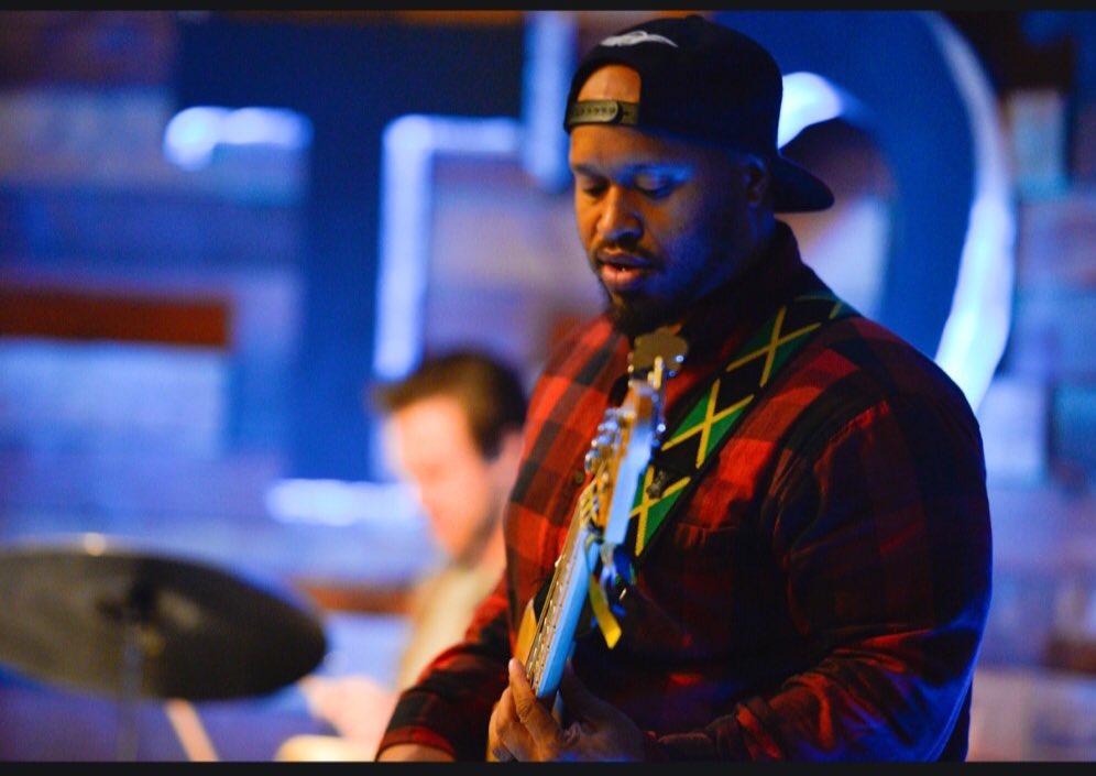 Looking forward to being in San Francisco this weekend! #FlashbackFriday #fenderfriday @Fender #fender #jazzbass #bassist #bassplayer #bassist #MarcusMiller