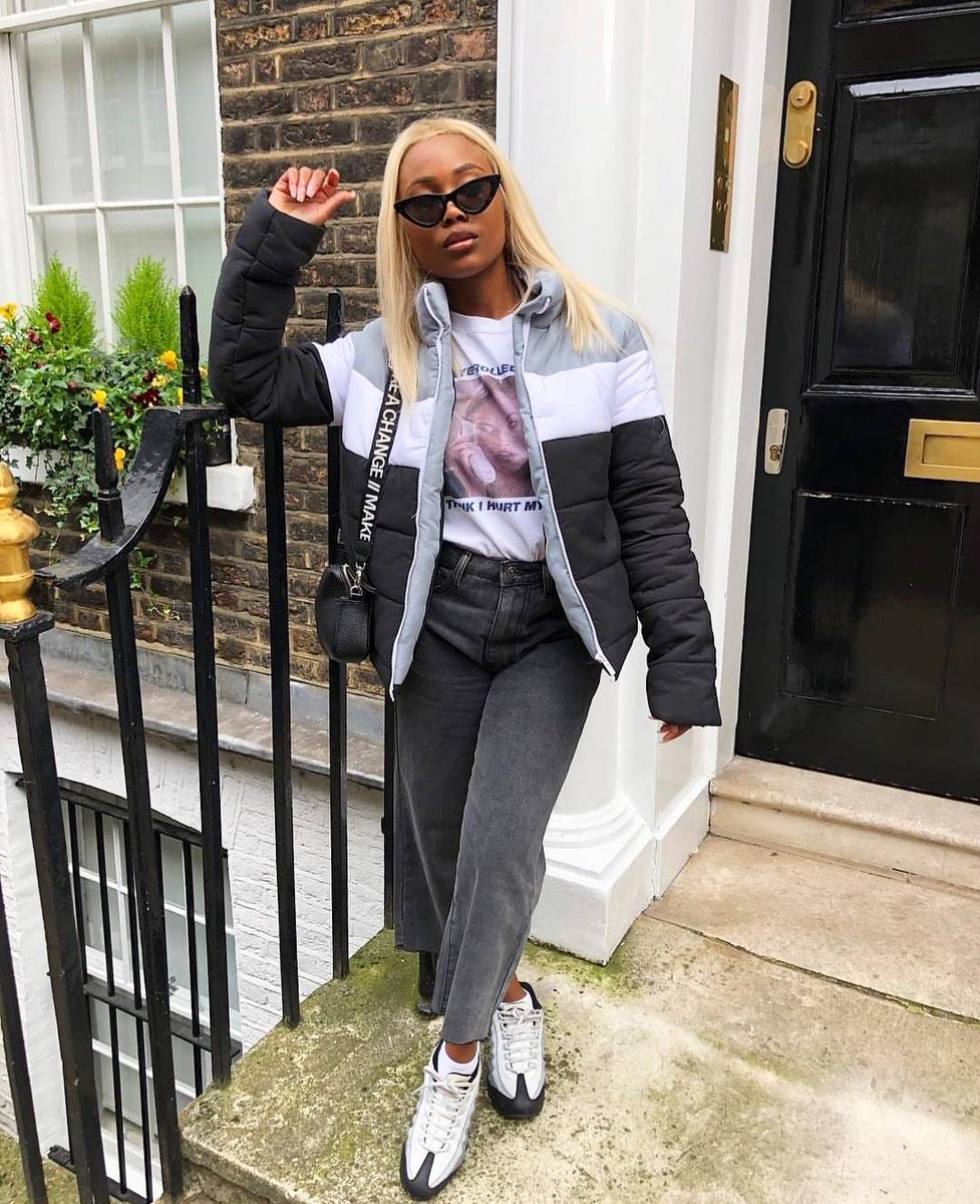 Image for Casual FRIDAY 🔥  @michemingg out wearing the Nadine Denims 😍  🔎 513488  Shop 👉🏽 https://t.co/5y08kiUfWH #ikrushbabe https://t.co/T68nzyzqd8