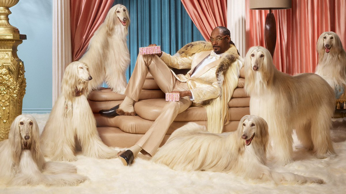 .@Klarna launches Get Smooth campaign featuring @SnoopDogg https://t.co/NQM0jncxho https://t.co/Ovoa2hzGlA