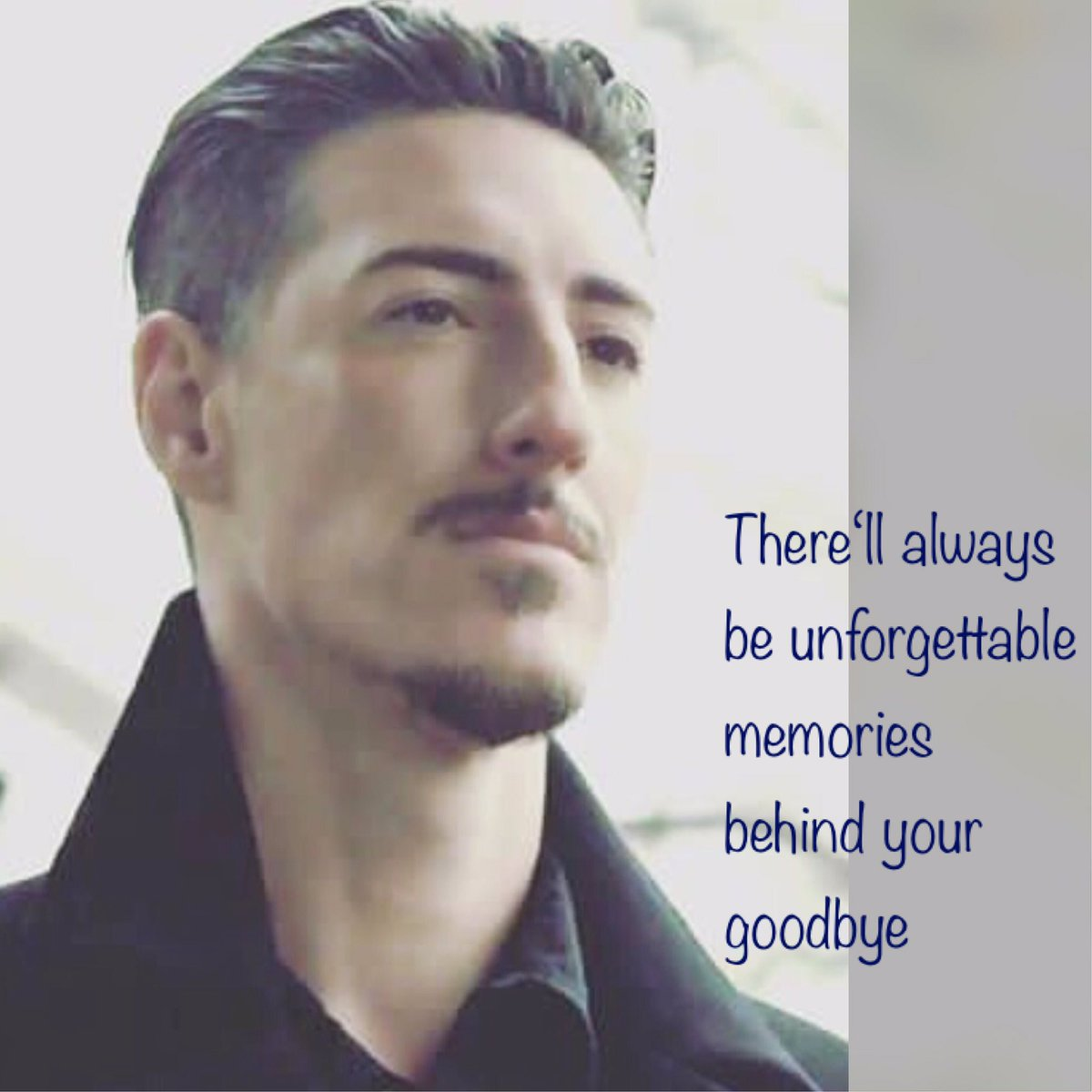 """There'll always be unforgettable memories behind your goodbye. #FlashbackFriday w/ @ERICBALFOUR as our #DukeCrocker 💎. One of Duke's last scenes in #Haven5 x 26 """"Forever"""". Original pic shared by Eric Balfour today a year ago. https://www.instagram.com/p/BeE6TnTlUCb/?utm_source=ig_share_sheet&igshid=1oo05expf8fiu…"""