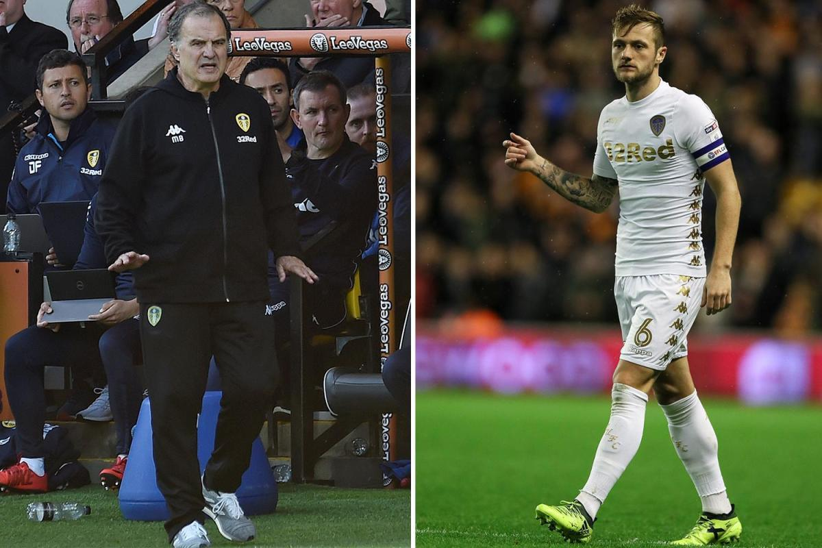 Marcelo Bielsa's stats, not his spying, are behind Leeds' surge to top of Championship, says Liam Cooper https://t.co/6QK21oEtP2
