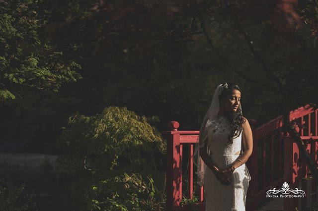 With a snow storm approaching us, we all could use a little bit of warm sunshine =) Stay safe and warm everyone!  #pandyaphotography #shotbyabhi #indianweddingphotographer #weddingphotographer #photographer #indianwedding #southasianwedding #maharani #nikon #followme #njphot…