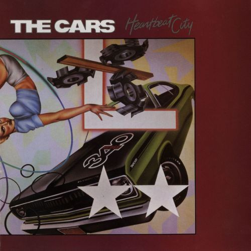 Now Playing: Heartbeat City - Cars - Listen now at http://wave80hits.com  #80s #80smusic