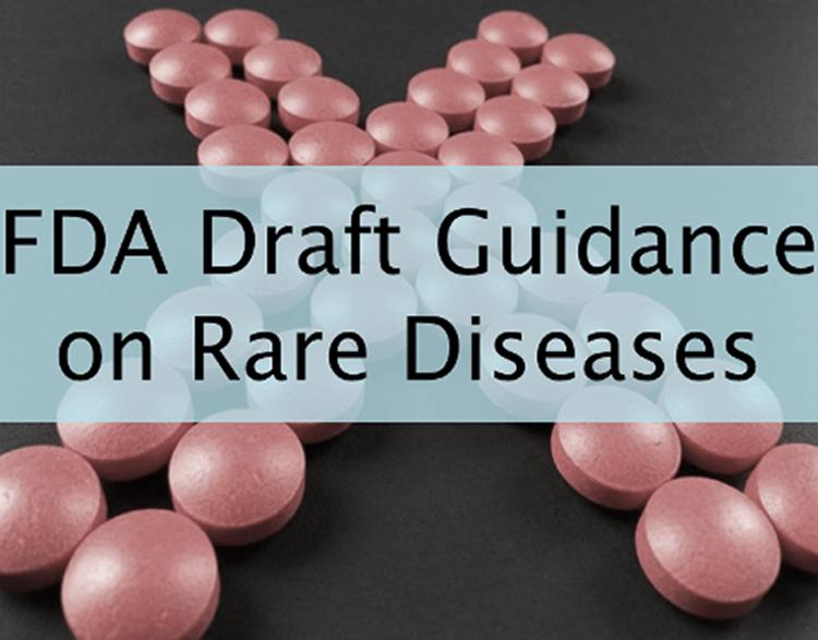 @Rarediseasemeet FDA Issues #Draft #Guidance on #RareDiseases : On Jan 17, 2019, #FDA announced that it issued a revised #draftguidance to enable more efficient and successful #drug #development programs for the treatment or prevention of #rarediseases PS: https://rarediseases.insightconferences.com/