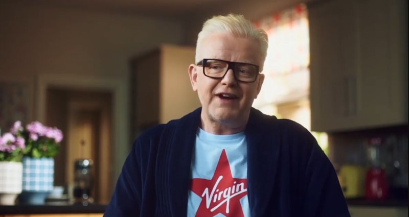 """""""Uncertainty is where creativity lives."""" Love this thought from Chris Evans ahead of his @VirginRadioUK breakfast show return https://t.co/3n8OZuUq3B @achrisevans"""