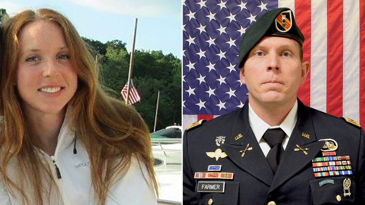 #BREAKING Pentagon identifies 3 of 4 Americans killed in Syria suicide bomb attack https://t.co/BUJ2DqqpKR
