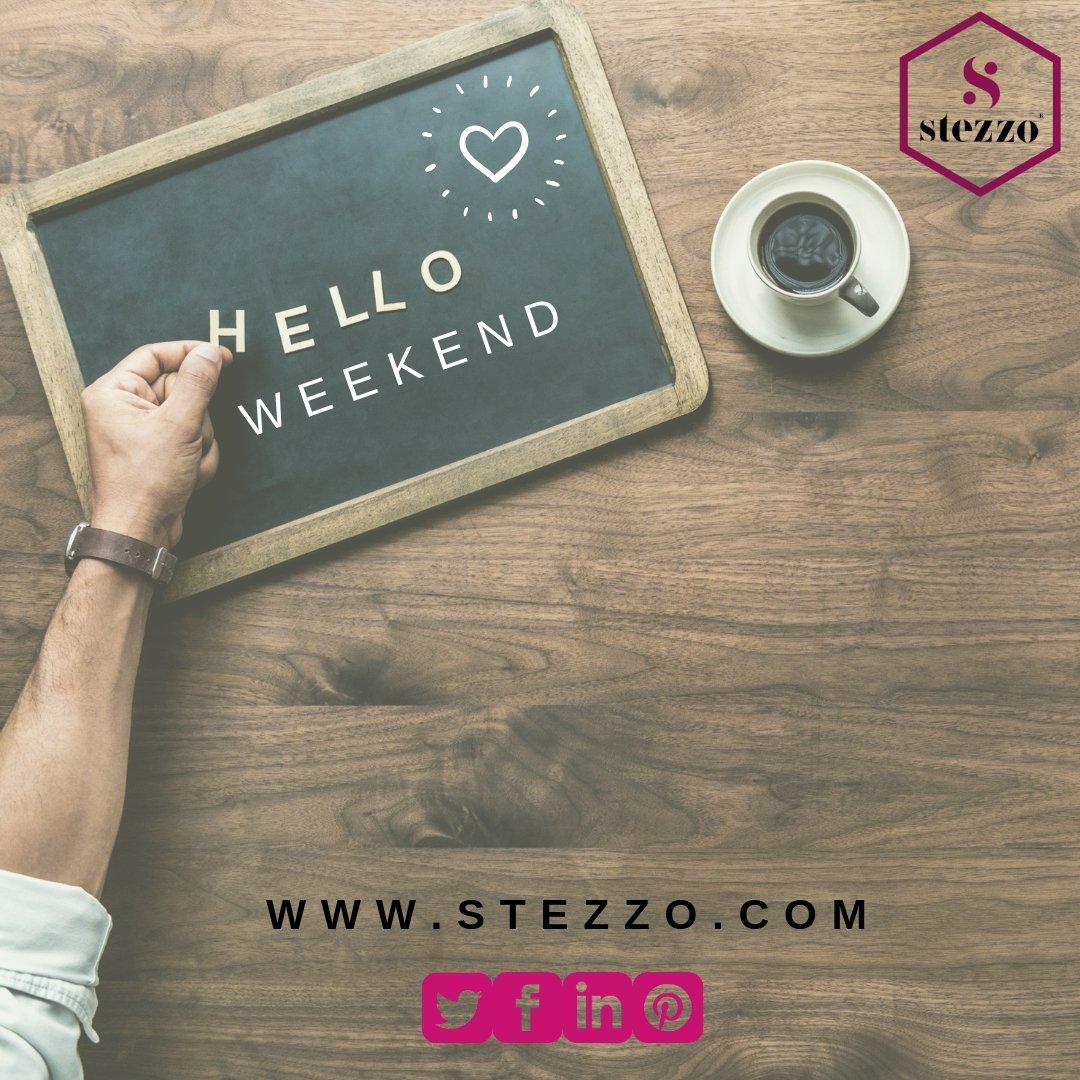 Stezzo wishes everyone a great weekend! 👍😍 #stezzovivere #bestezzo #weekendvibes #happy #weekend #menfashion #menstyle #styleblogger #menshealth #fashionblogger #quality #store #bestornothing #perfect #clothes #underwear #clothingline