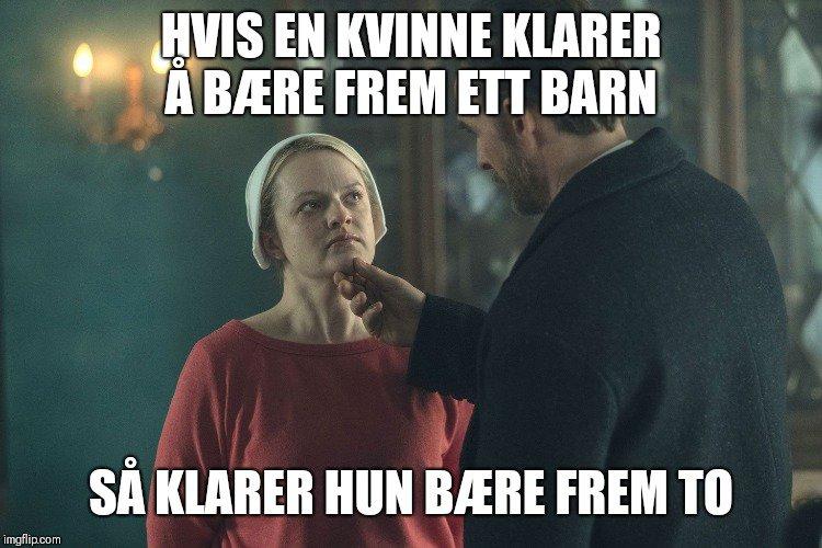 &quot;Blessed be the fruit&quot; -Kjell Ingolf Ropstad, trolig <br>http://pic.twitter.com/dtLz8jkvnW