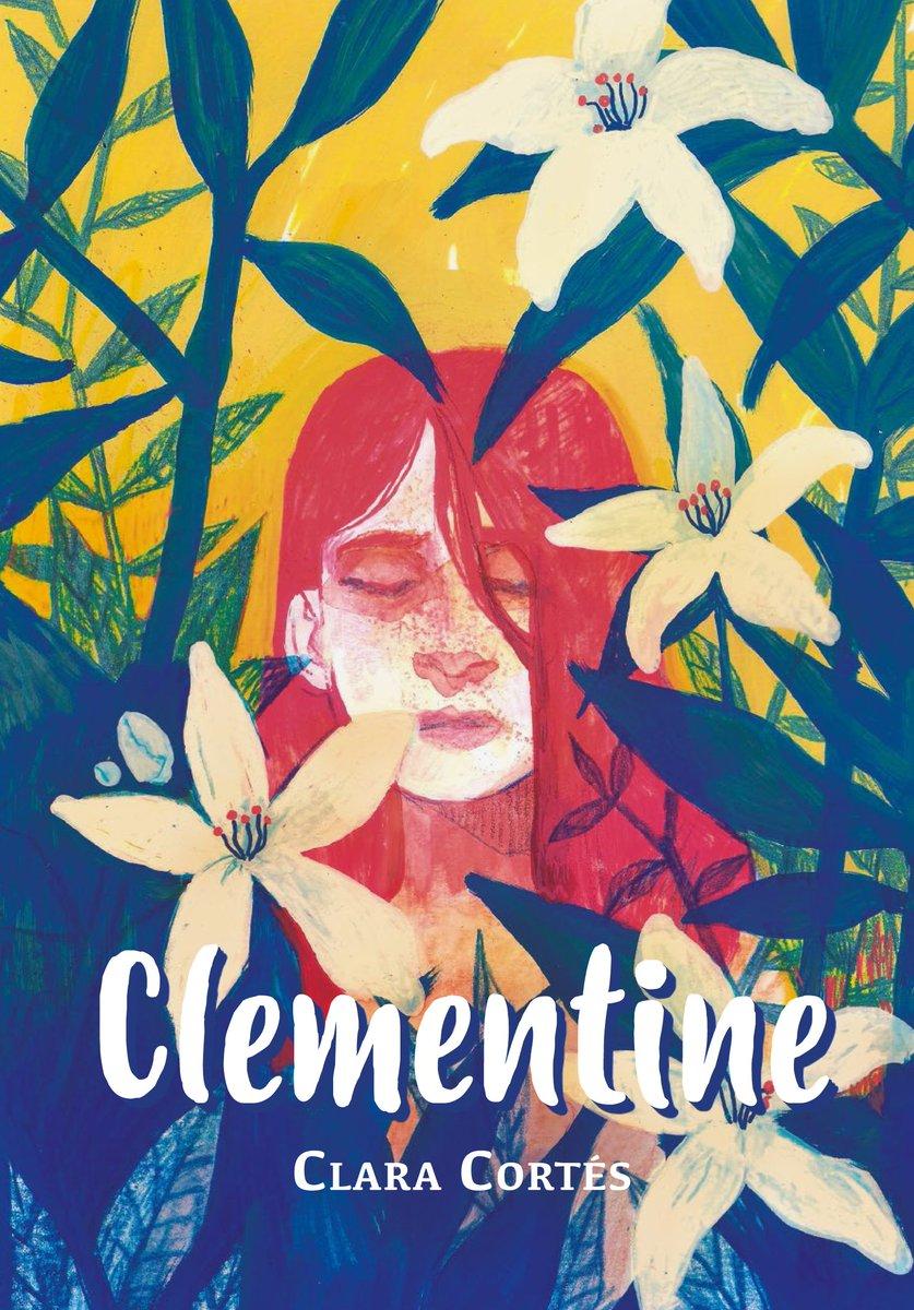Resultado de imagen de Clementine Clara Cortés