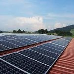 Image for the Tweet beginning: Solar PV is clean, affordable