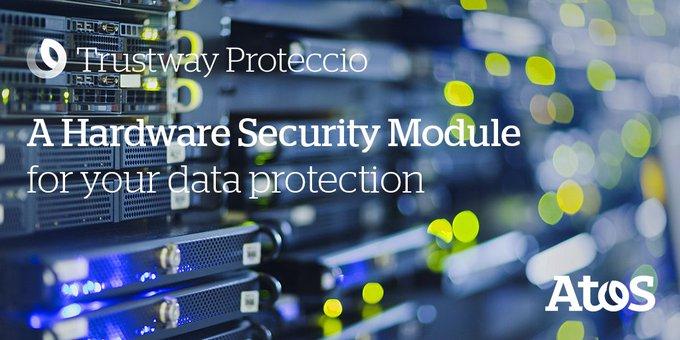 [#DataProtection] Mit zunehmender Verbreitung von #Cloud, Mobilität und #IoT nehmen die Angriff...