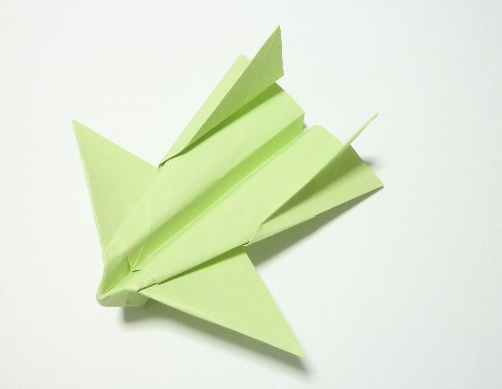 飛行機 よく 飛ぶ 紙