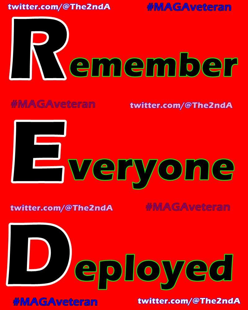 IИFЯIИGΞD #����v̲e̲t̲e̲r̲a̲n̲ 🇺🇸's photo on #RedFriday
