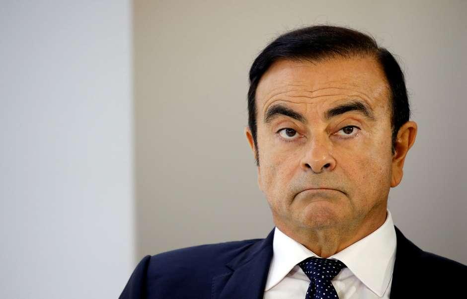 Ghosn recebeu US$ 8,9 milhões em pagamentos 'impróprios', acusa Nissan https://t.co/0jviUciCQt #TerraNotícias