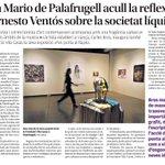 Image for the Tweet beginning: 'La #IdentitatPerduda. El rostre, colección