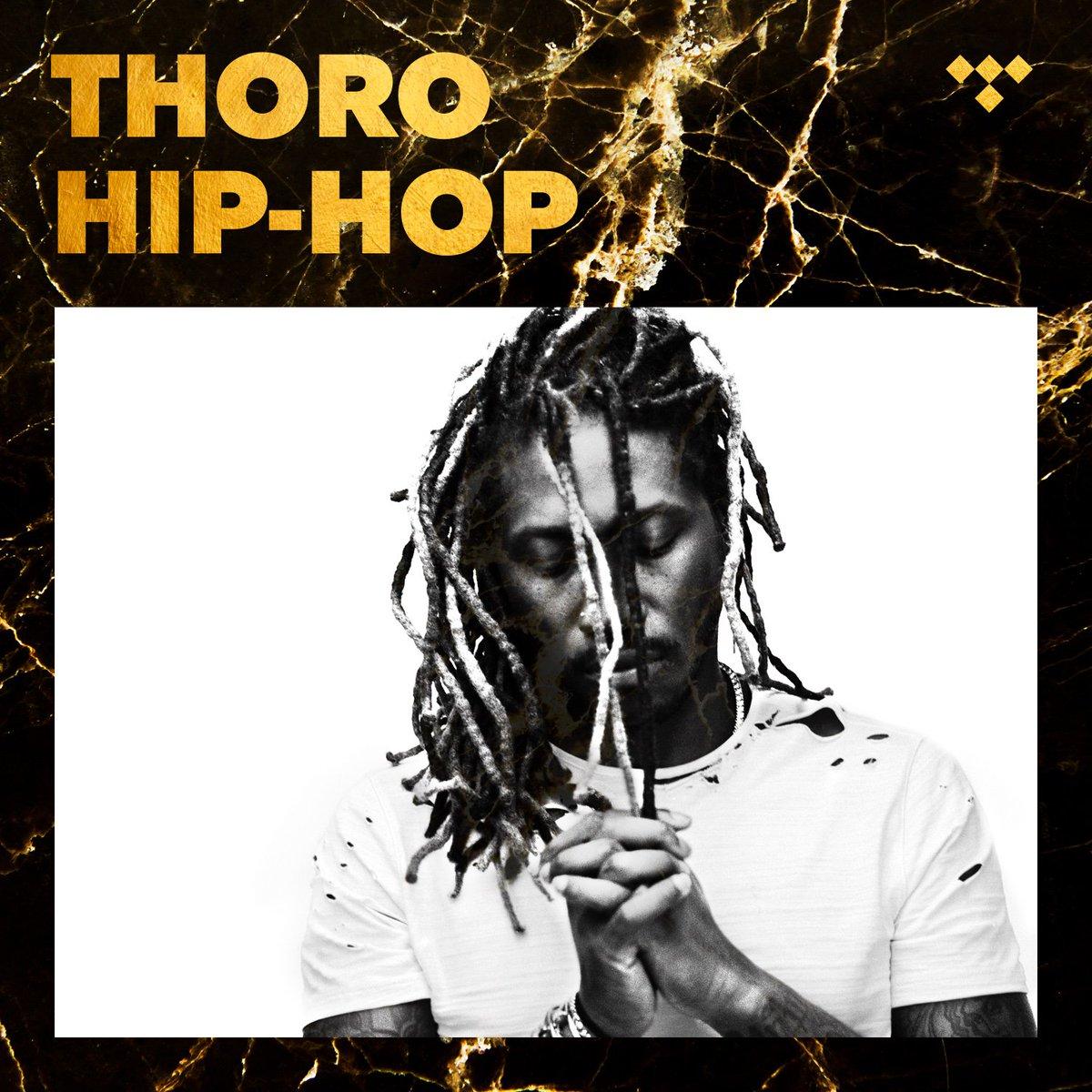 #Thoro feat. @1future, @WS_Boogie, @Tyga + @mustard tdl.sh/THORO #TIDAL