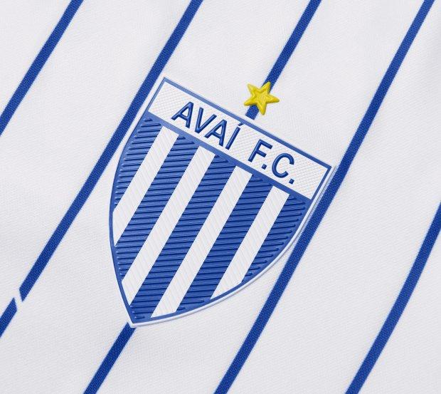 A  Umbro  UmbroBrasil  UmbroBrasil divulgou a nova camisa reserva do  Avai   2fcc225c42cb4